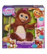 Смешливая обезьяна Anna banana
