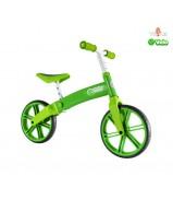 Y-BIKE Y-volution Y-VELO Balance bike green