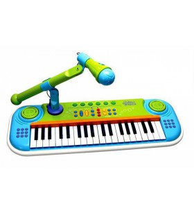 Синтезатор Potex с микрофоном 37 клавиш